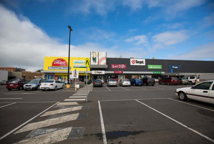 Warrnambool Target Centre, 00001/146 – 148  Koroit Street Warrnambool VIC 3280 - Image 1