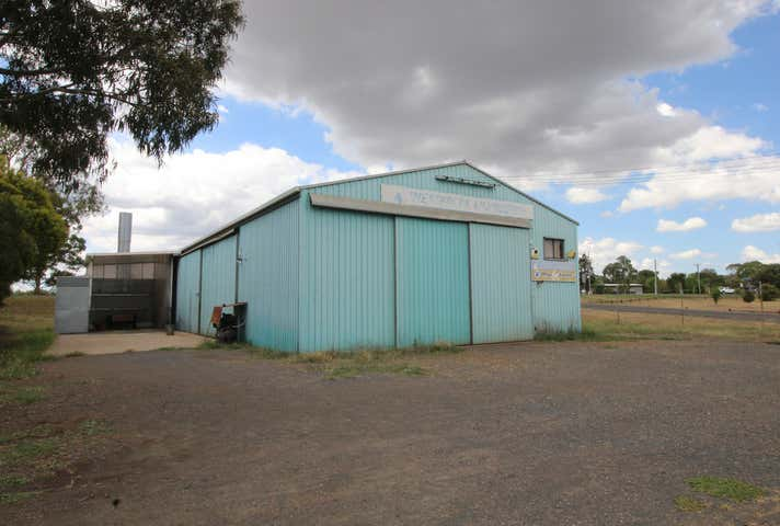 26 Gore Street Westbrook QLD 4350 - Image 1