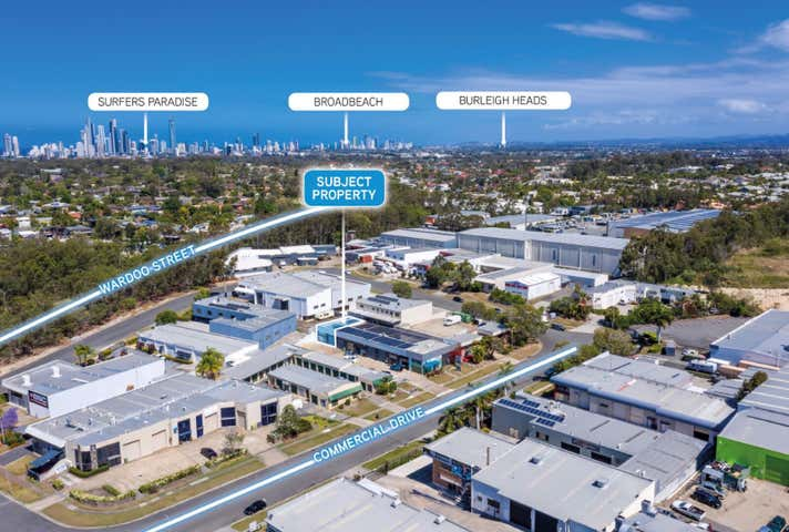Unit 5, 13 Commercial Drive Ashmore QLD 4214 - Image 1