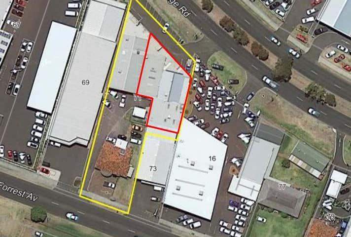 Lot 2, 12 Sandridge Road South Bunbury WA 6230 - Image 1