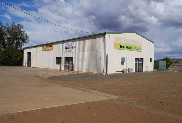 9-13 Kingsthorpe Haden Road Kingsthorpe QLD 4400 - Image 1
