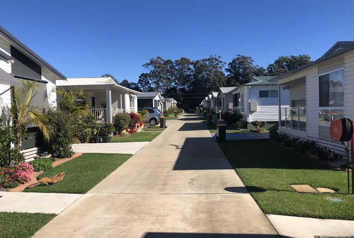 BROOKHAVEN VILLAGE BONVILLE, 369 Pine Creek Way Bonville NSW 2450 - Image 1