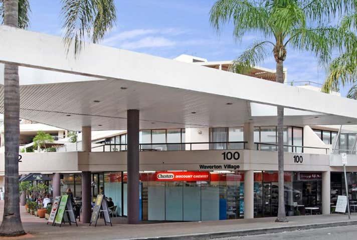Car Space Lot 17, 100 Bay Road Waverton NSW 2060 - Image 1