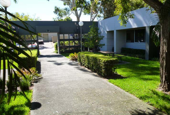 Enterprise unit 2, 4/11 Brodie Hall Drive Bentley WA 6102 - Image 1