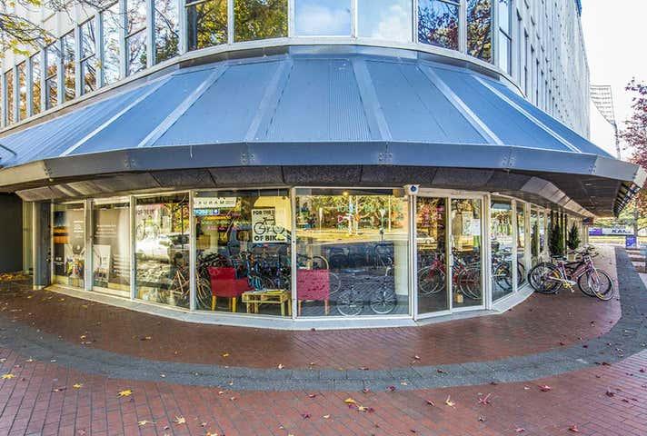 Endeavour House, Shop 5, 2-10 Captain Cook Crescent Griffith ACT 2603 - Image 1