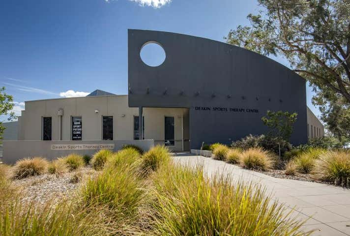 Deakin Sports Therapy Centre, 2 King Street Deakin ACT 2600 - Image 1