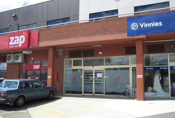 Shop 2, 2 Gordons Hill Road Rosny Park TAS 7018 - Image 1