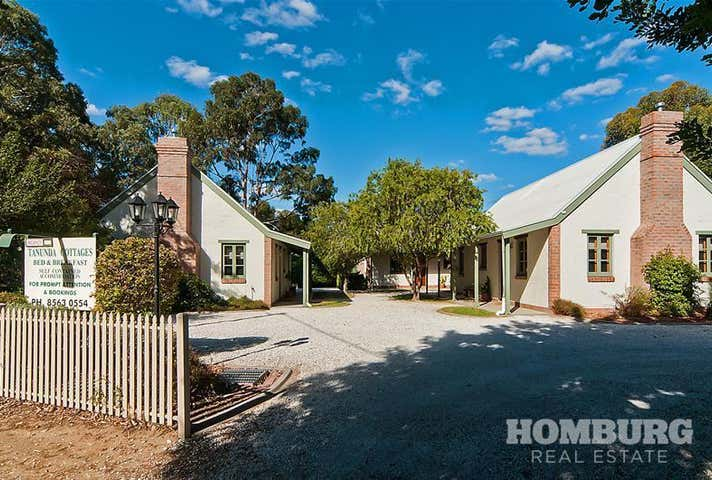 Tanunda Cottages, 157 Murray  Street Tanunda SA 5352 - Image 1