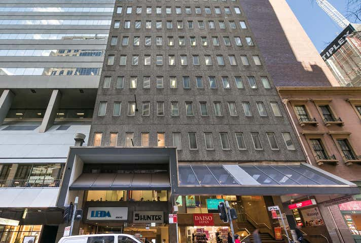 Suite 3.03, 5 Hunter St Sydney NSW 2000 - Image 1