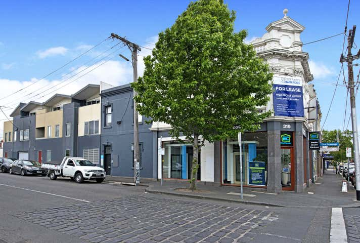Suite 102 & 103/319 Swan Street Richmond VIC 3121 - Image 1