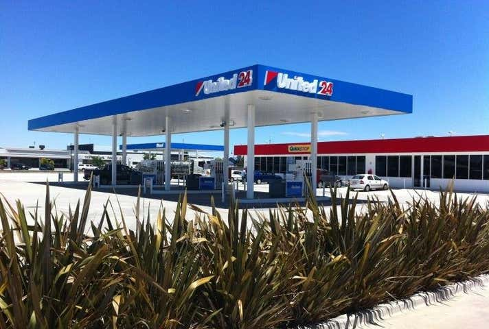 United Petroleum - Echuca, 129-139 Northern Highway Echuca VIC 3564 - Image 1