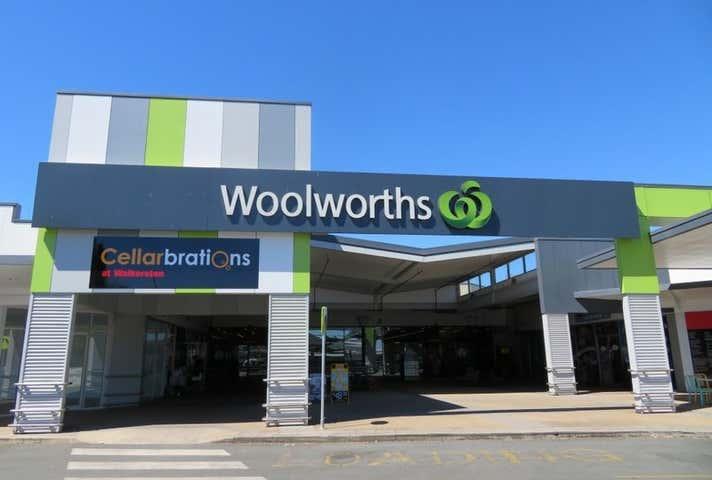 Walkerston Shopping Centre, Shop 4, 4 Creek Street Walkerston QLD 4751 - Image 1