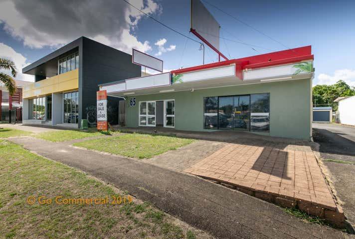 Tenancy B, 65 Anderson Street Manunda QLD 4870 - Image 1