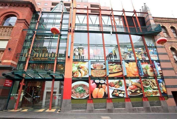 Foodcourt 12, 108 Bourke Street Melbourne VIC 3000 - Image 1