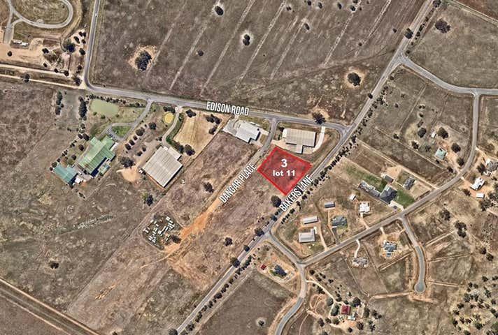 Lot 11 Dangar Place Wagga Wagga NSW 2650 - Image 1