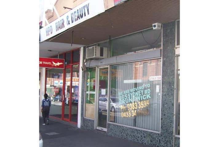 654 Sydney Road Brunswick VIC 3056 - Image 1