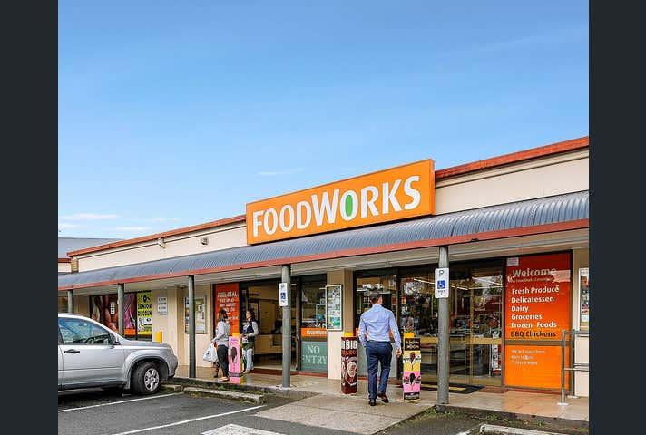 Canungra Shopping Centre, 14-16 Christie Street Canungra QLD 4275 - Image 1