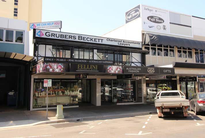 B/13 Spence Street, Cairns City, Qld 4870