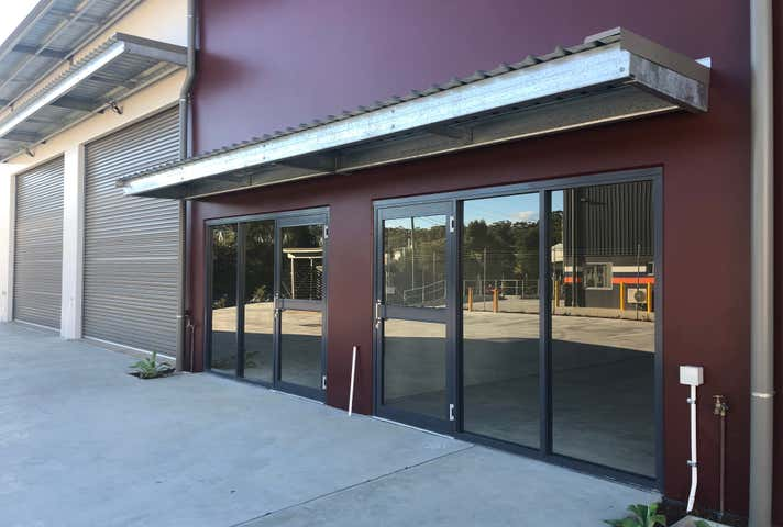 Unit 3/Lot 123 Engineering Drive, Coffs Harbour, NSW 2450