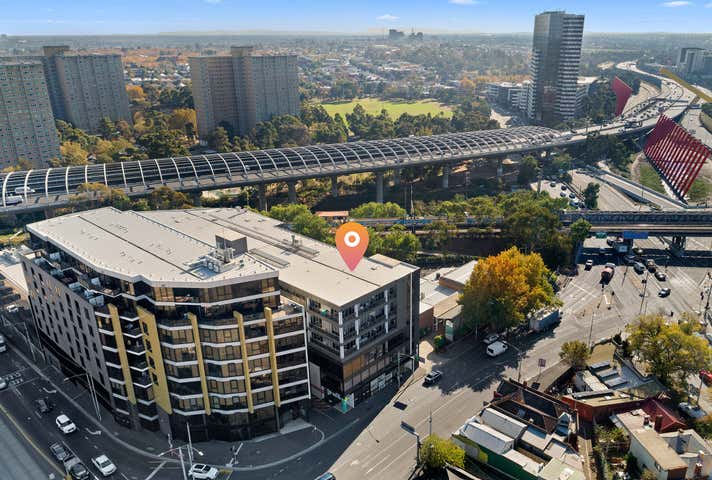 HCI, 203/187 Boundary Road North Melbourne VIC 3051 - Image 1