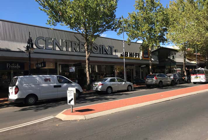Centrepoint Executive Suites, 374 Peel Street Tamworth NSW 2340 - Image 1