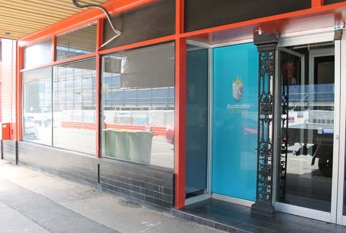 Shop 1, 22 Duggan Street Toowoomba City QLD 4350 - Image 1