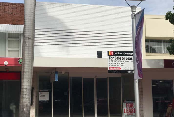 48 Harbour Drive Coffs Harbour NSW 2450 - Image 1