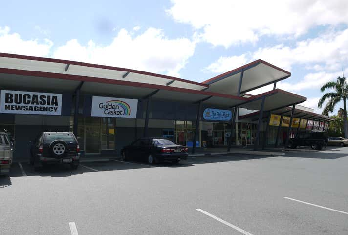 Hibiscus Shopping Centre, Cnr Downey Avenue and Mackay Bucasia Road Bucasia QLD 4750 - Image 1