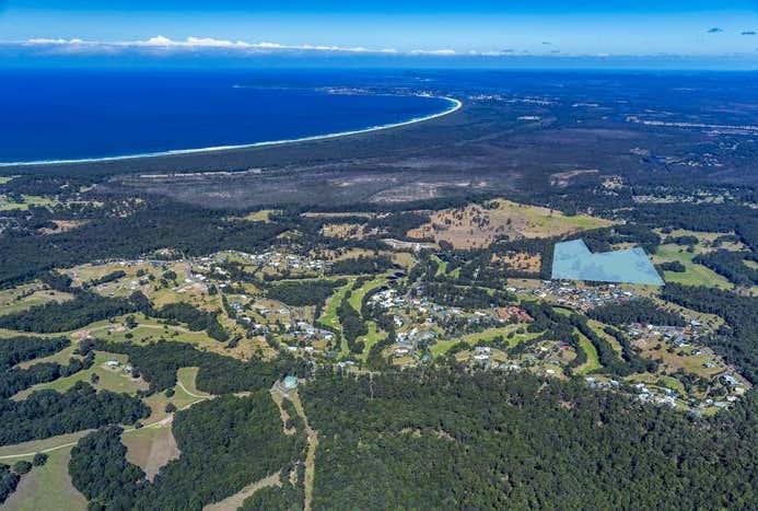 Lot 612 Blackhead Road, Hallidays Point, NSW 2430