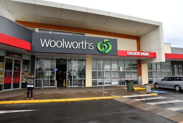 Delroy Park Shopping Centre , Kiosk 1, 1 Torvean Avenue Dubbo NSW 2830 - Image 1