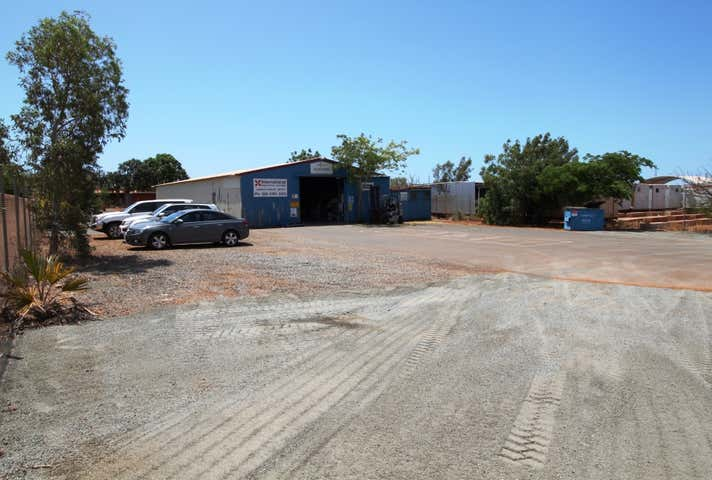1021 Lambert Road Karratha Industrial Estate WA 6714 - Image 1