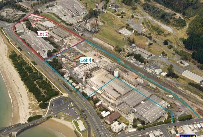 Lot 2, 72 Marine Terrace Burnie TAS 7320 - Image 1