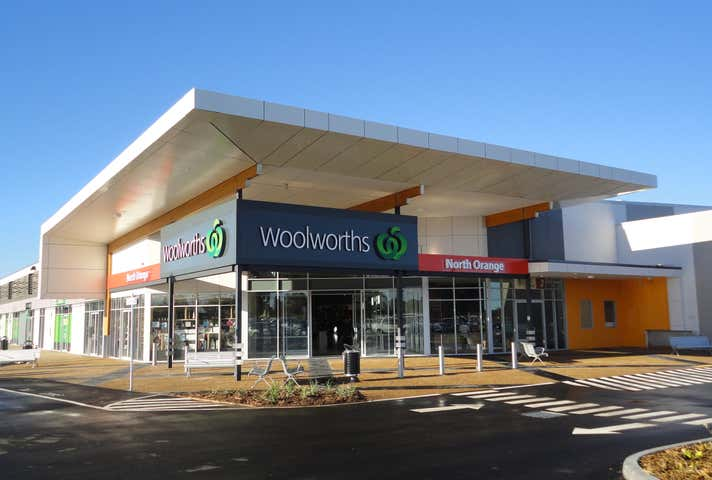 North Orange Shopping Centre, Kiosk 1, 9 Telopea Way Orange NSW 2800 - Image 1
