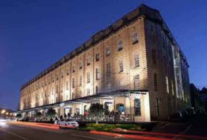London Woolstore / Passione, 36 Vernon Terrace Teneriffe QLD 4005 - Image 1