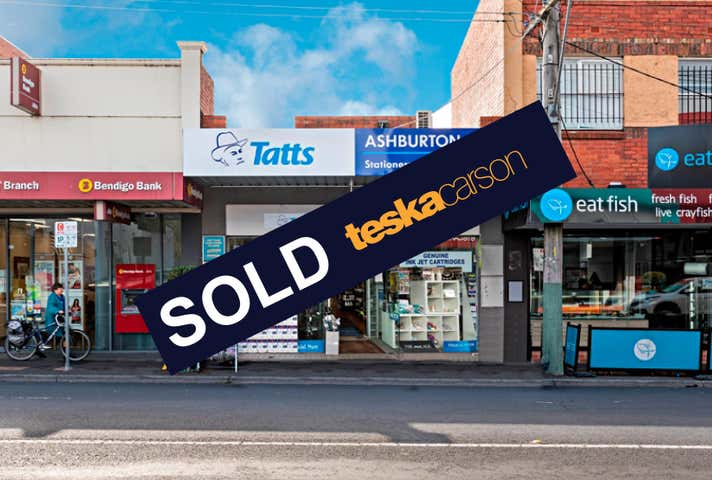 243 High Street Ashburton VIC 3147 - Image 1
