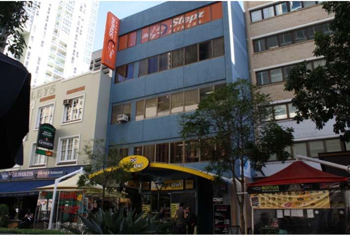 4th Floor, 132 Albert Street Brisbane City QLD 4000 - Image 1