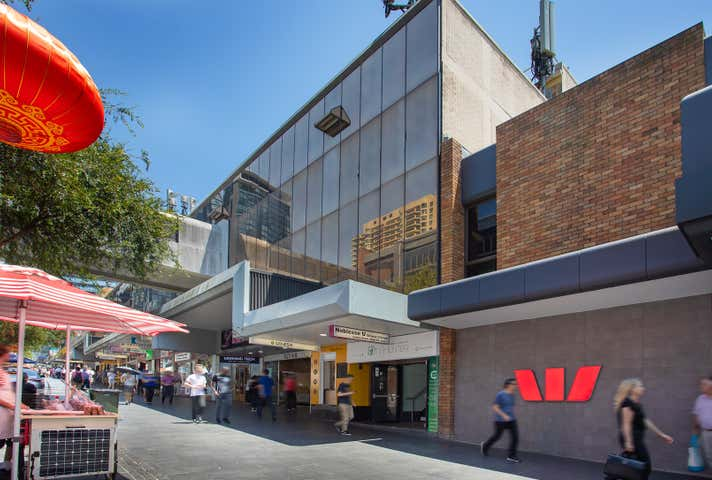 Shop 39/427-441 Victoria Avenue Chatswood NSW 2067 - Image 1