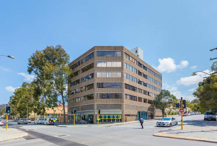 Mint House, 8, Level 5, 326 Hay Street, Perth, WA 6000