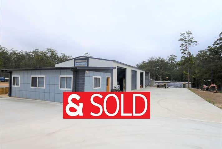 (S), 26 Business Circuit Wauchope NSW 2446 - Image 1