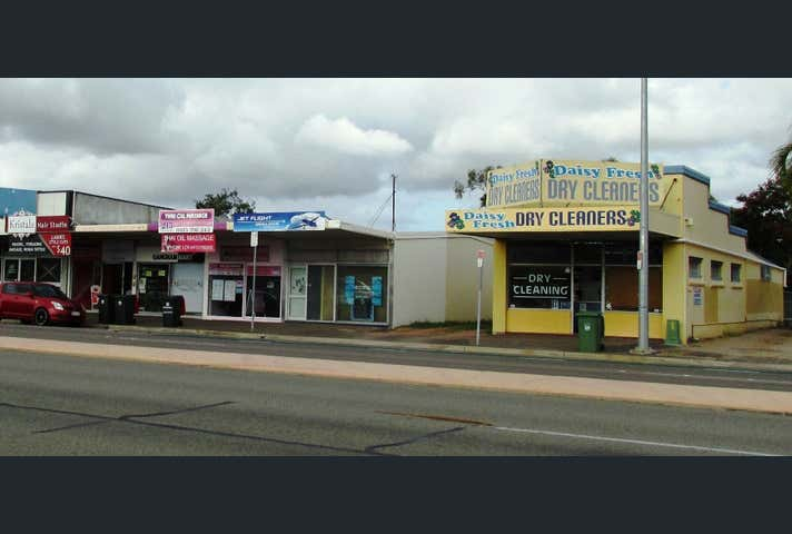 213 - 215 CHARTERS TOWERS ROAD Hyde Park QLD 4812 - Image 1