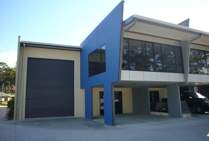 Mudgeeraba Industrial Park, 30 Mudgeeraba Road Mudgeeraba QLD 4213 - Image 1