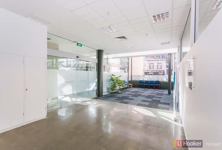 Level Ground, 132-146 Elizabeth Street, Hobart, Tas 7000