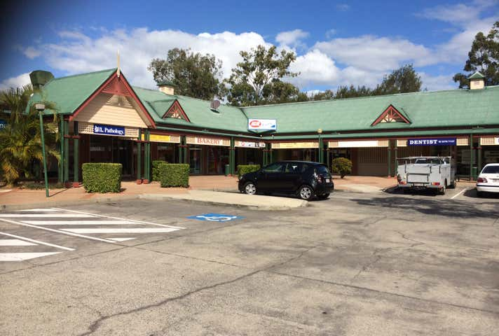 Forest Fair Shopping Centre, shop 4 , 120 Woogaroo St, Forest Lake, Qld 4078