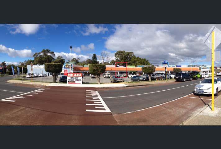 Shop 8/ 619 Old Coast Road Falcon WA 6210 - Image 1