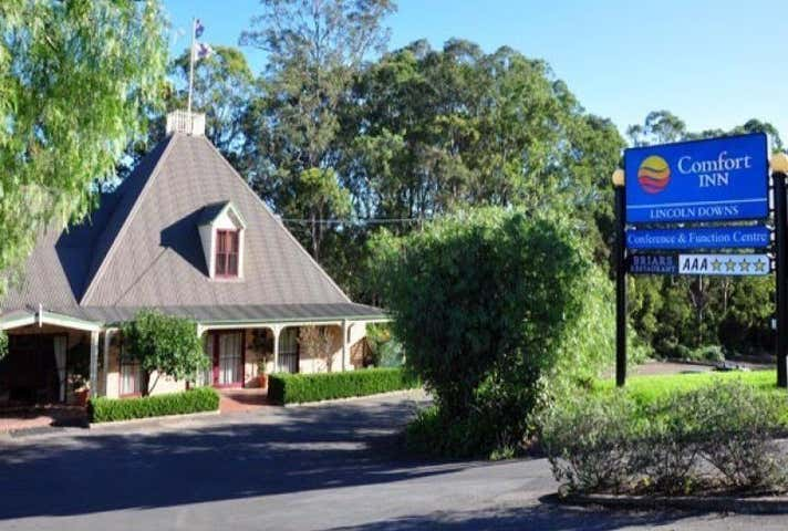 Comfort Inn Lincoln Downs, 11683 Princes Highway Batemans Bay NSW 2536 - Image 1