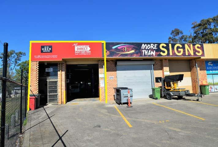 Unit 1/14 Timms Ct Woodridge QLD 4114 - Image 1