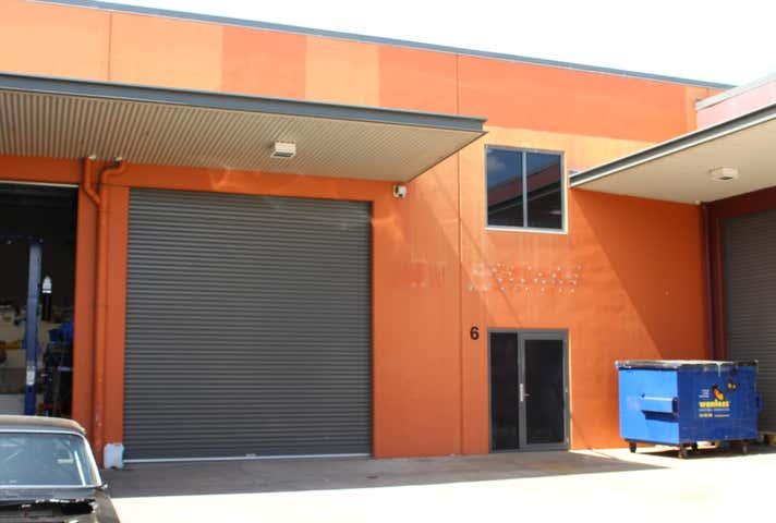 Shed 6 / 9-15 Yarra Lane Rockville QLD 4350 - Image 1