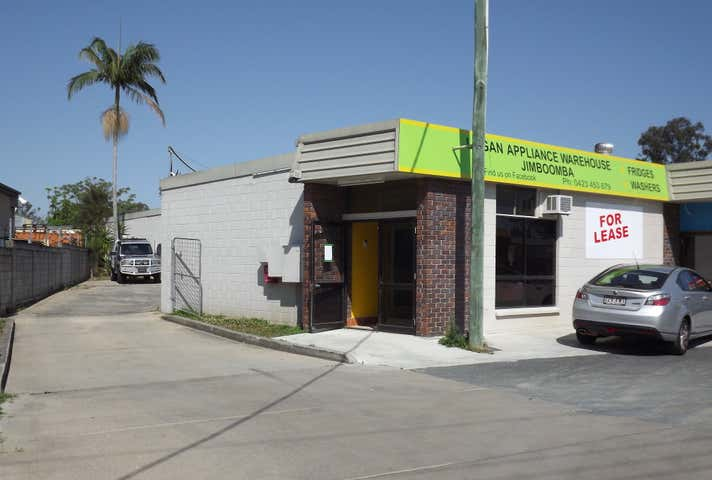 Unit 1 , 19-23 Tamborine St Jimboomba QLD 4280 - Image 1
