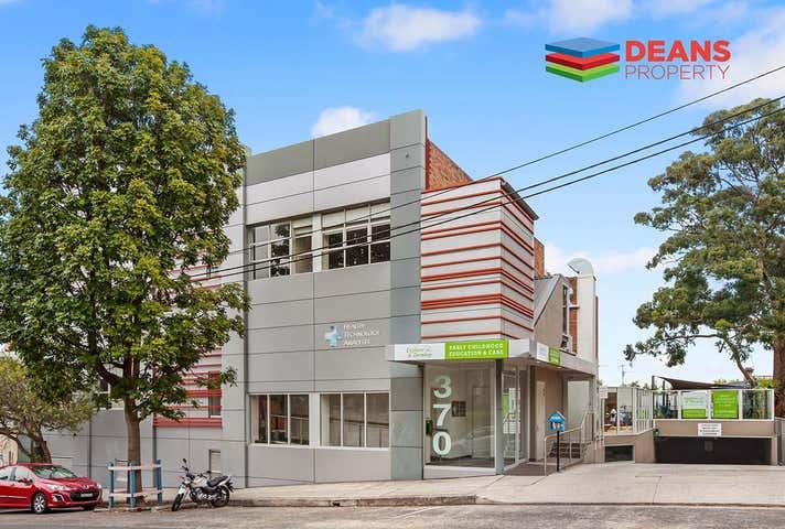 Level 01-Suite 1, 370-372 NORTON STREET Leichhardt NSW 2040 - Image 1
