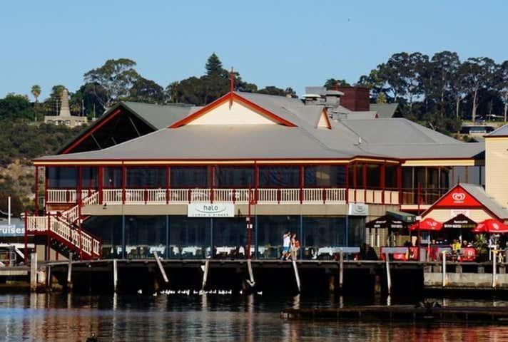 Old Perth Port, 1 Barrack Square Perth WA 6000 - Image 1